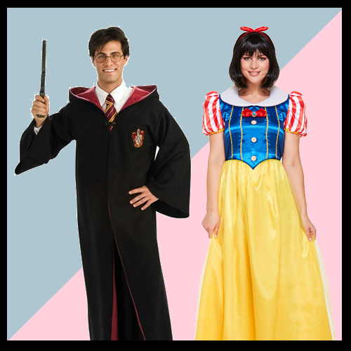 Adults Costumes