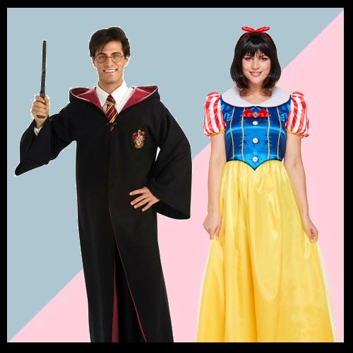 Adults Costumes