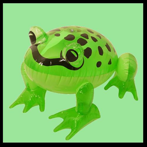 Frog - 39cm