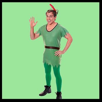 Robin Hood / Elf