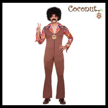 70's Hippie