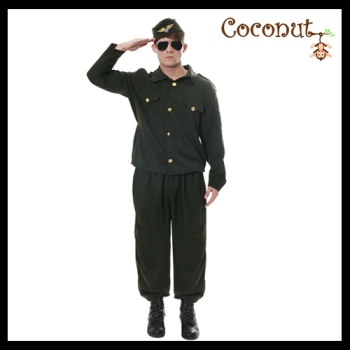 Army Combat Man