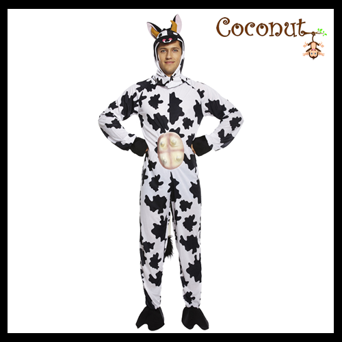 Cow Man