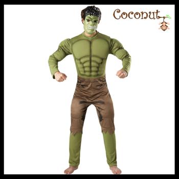 Hulk - Deluxe