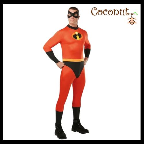 Incredibles Costume - Incredibles 2