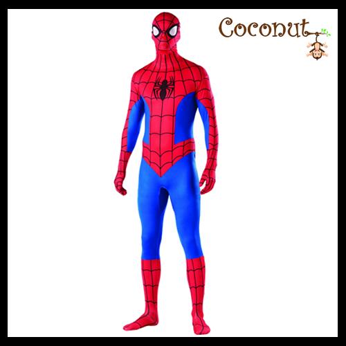 Spider-man - Morphsuit