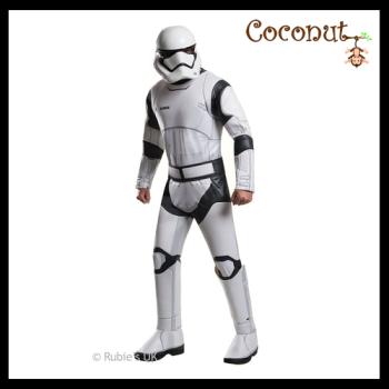 Stormtrooper - The Force Awakens