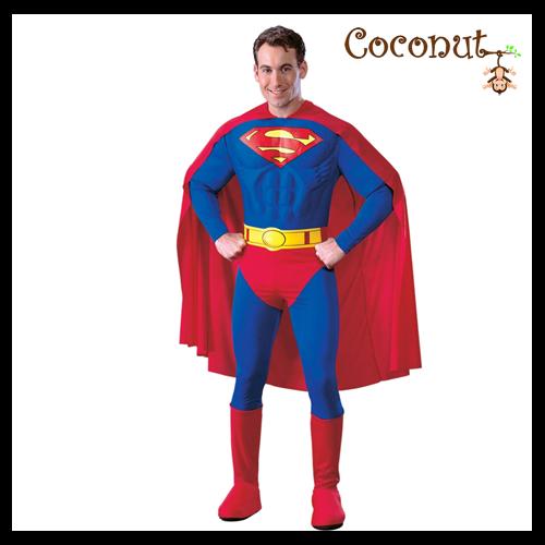 Superman - Deluxe
