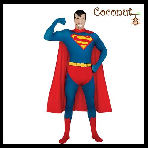 Superman - Morphsuit