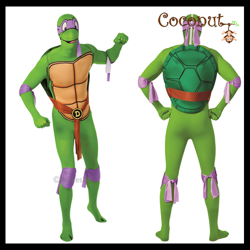 TMNT Donatello - Morphsuit