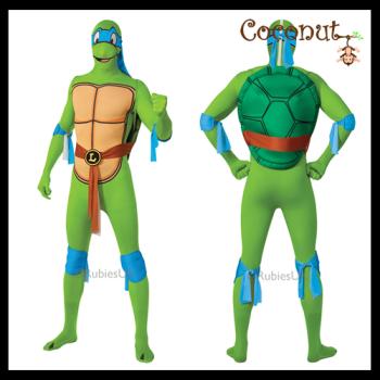 TMNT Leonardo - Morphsuit