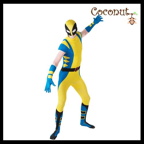 Wolverine - Morphsuit