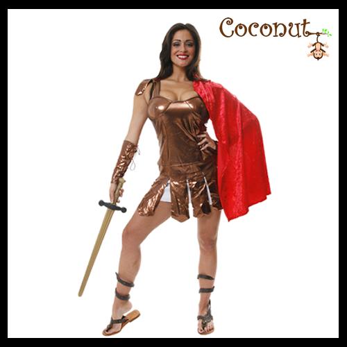 Centurion Lady