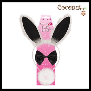 Bunny Ear Set