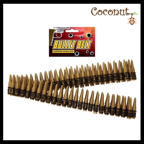 Bullet Bandolier