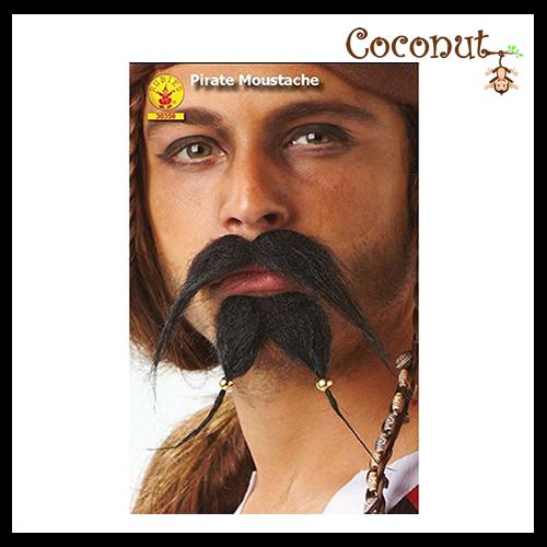Pirate Moustache