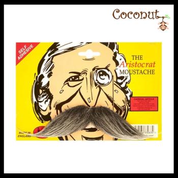 The Aristocrat Moustache