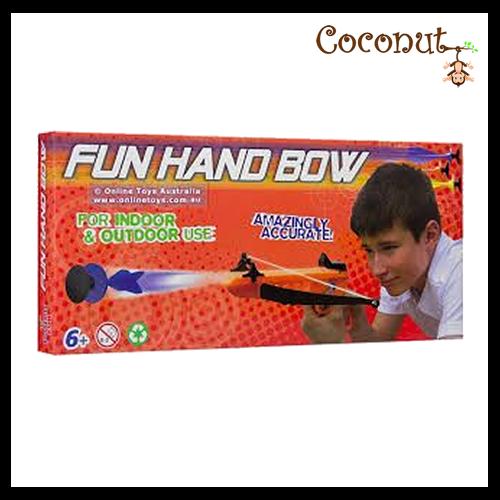 Hand Bow