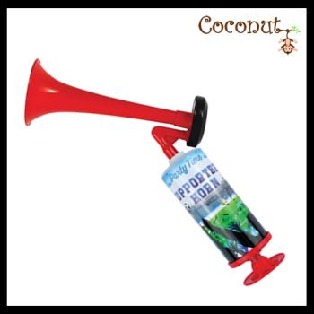 Supporter's Horn