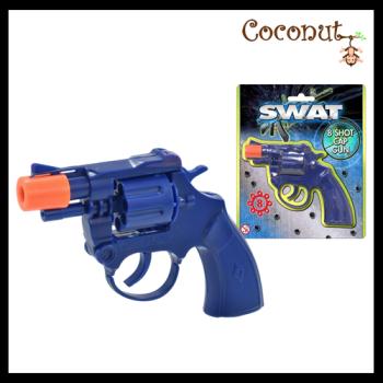 SWAT 8 Shot Cap Gun