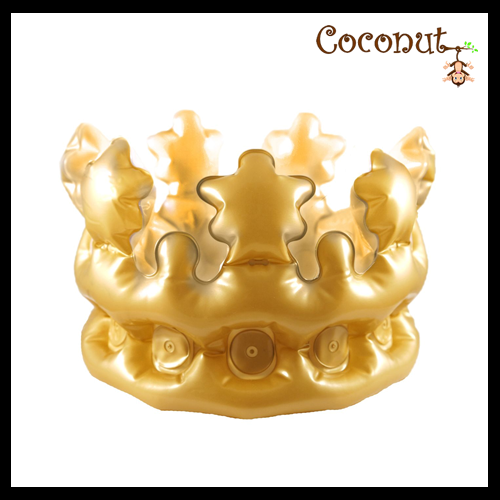 Gold Crown - Adults