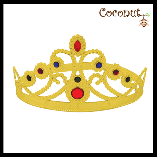 Queen's Gold Crown