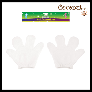 Cartoon Gloves - Adult