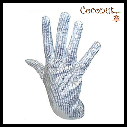 King of Pop Glove