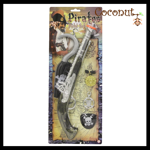 Pirates Pistol Set