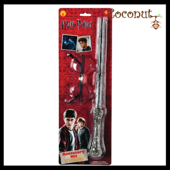 Harry Potter - Accessory Kit