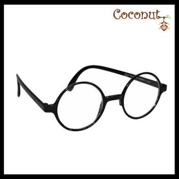 Harry Potter Novelty Eyewear