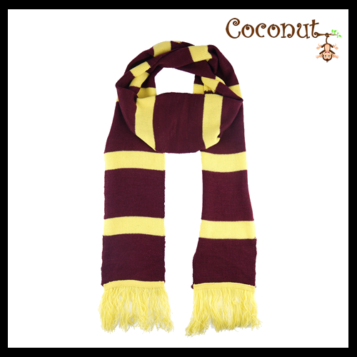 Wizard School Scarf
