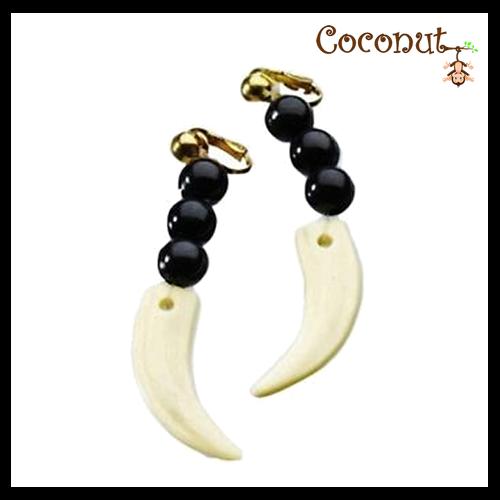 Cavewoman Earrings
