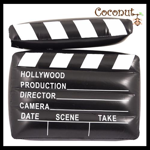 Clapper Board - 43cm x 34cm