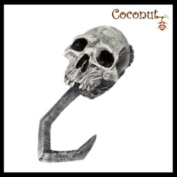 Skull Hook Hand