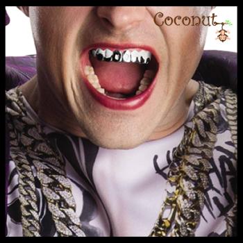 Suicide Squad - Joker Teeth