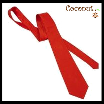 Tie - Red