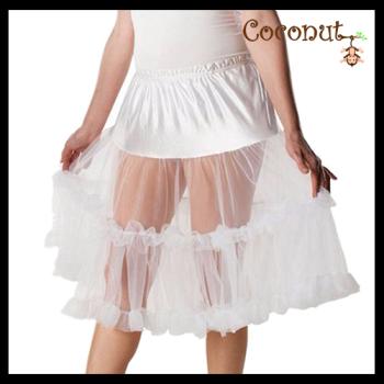 Petticoat Adult