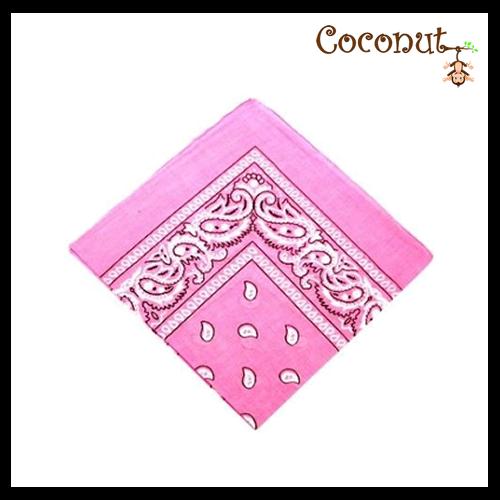 Bandana - Pink