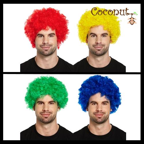 Clown - Assorted