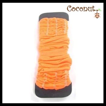Leg Warmers - Orange