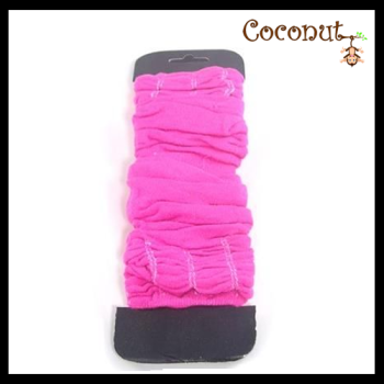 Leg Warmers - Pink