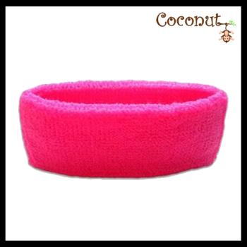 Sweatband - Pink