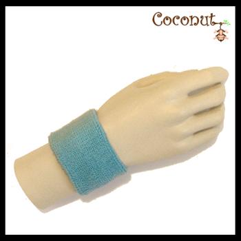 Wristband - Blue