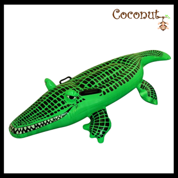 Crocodile - 150cm