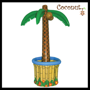 Palm Tree Cooler - 170cm