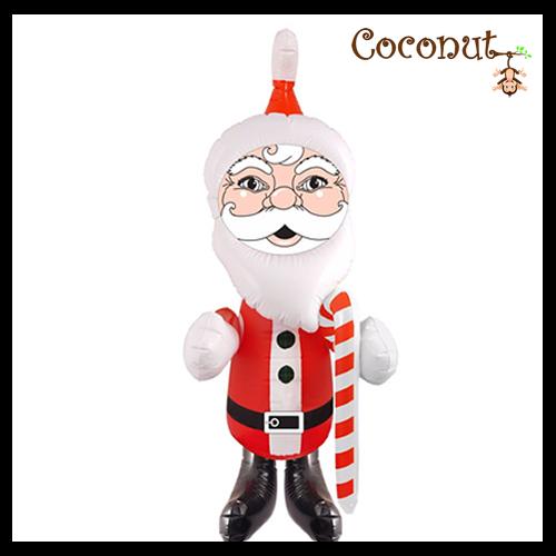 Santa (120cm)