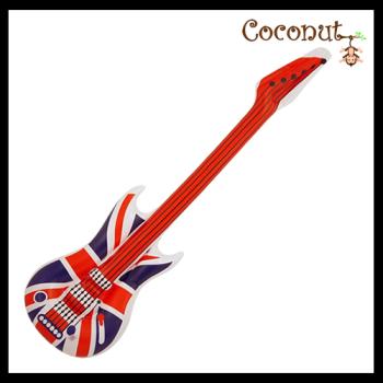Union Jack Guitar - 106cm