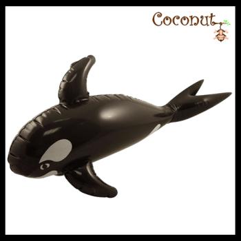 Whale - 85cm