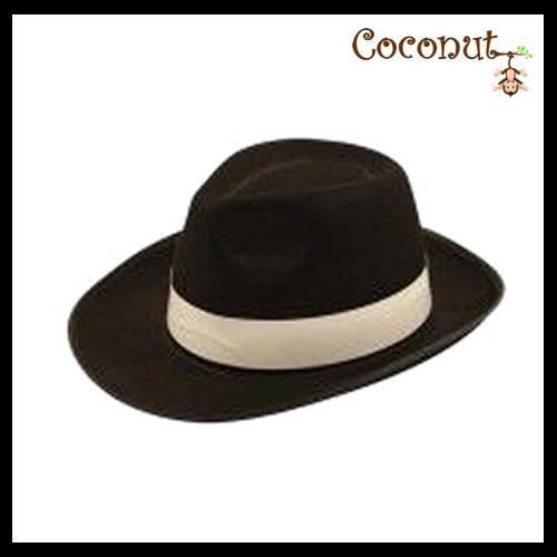 Al Capone - Black